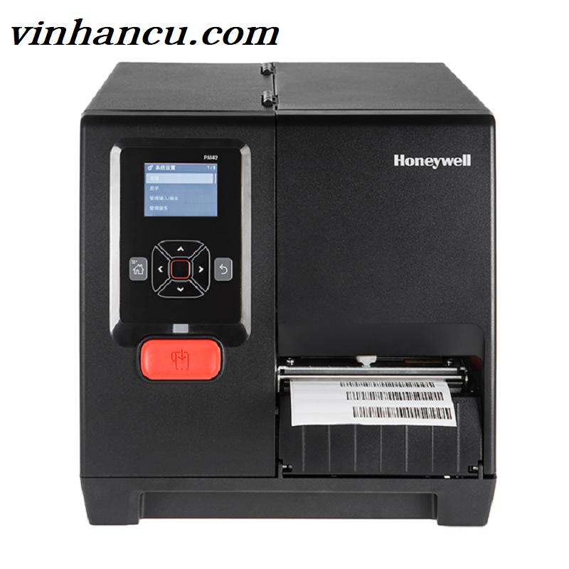 bán máy honeywell intermec PM42 203 DPI