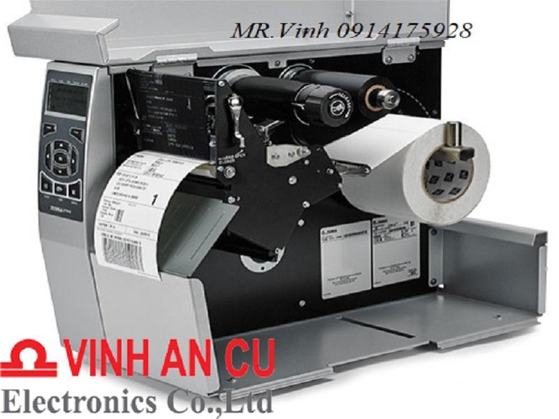 Máy in mã vạch ZT510, may in ma vach ZT510, Top 10 máy in công nghiệp Zebra giá rẻ